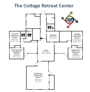 CRC Floor Plans