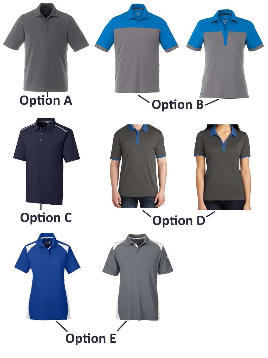 Polo Options
