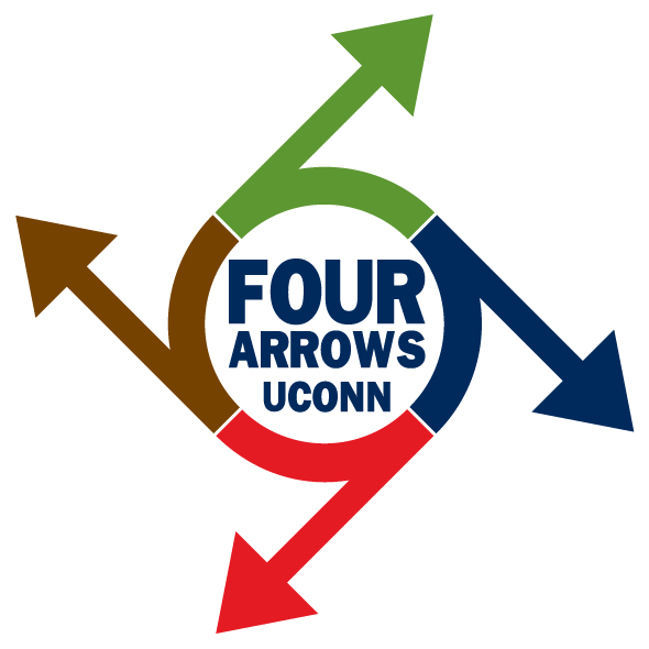 Four Arrows Logo