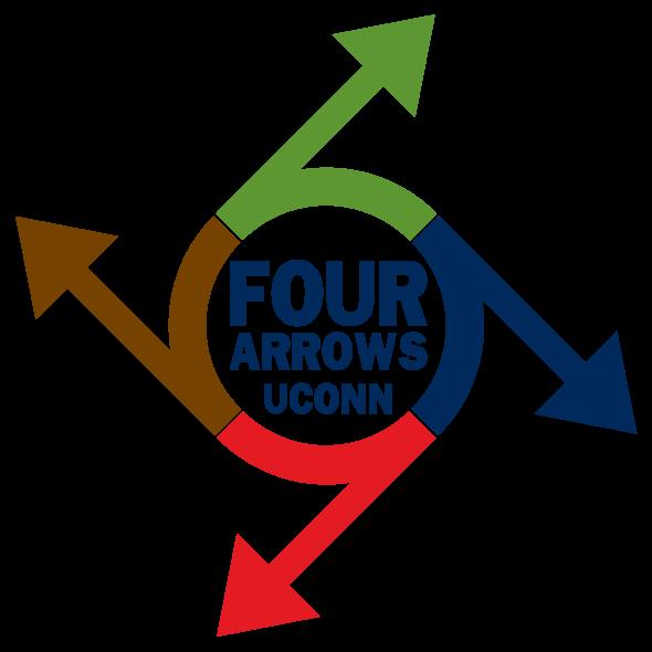 Four Arrows Logo